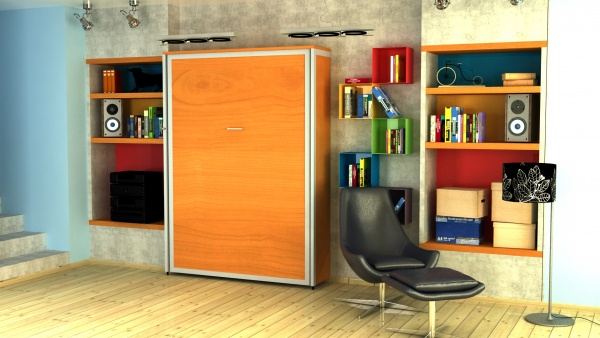 Zidni krevet zatvoreni model Zatvoreni model - Online Prodaja - Vadras
