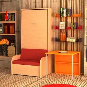 Zidni kreveti premium model Ostali zidni kreveti - Online Prodaja - Vadras