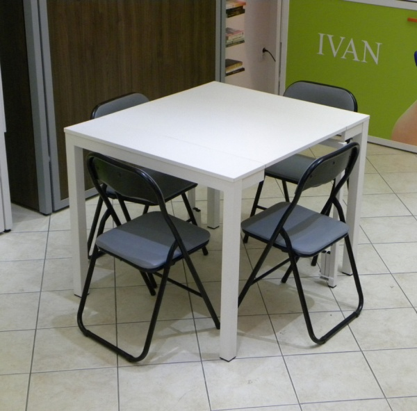 SKLOPIVI STOLOVI Slavski sto
