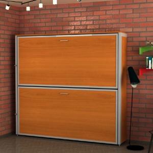 Krevet na sprat zatvoreni model Kreveti na sprat - Online Prodaja - Vadras