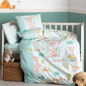 Posteljina za bebe – Zurafa Bebi Program - Online Prodaja - Vadras