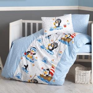 Posteljina za bebe – Penguine Bebi Program - Online Prodaja - Vadras