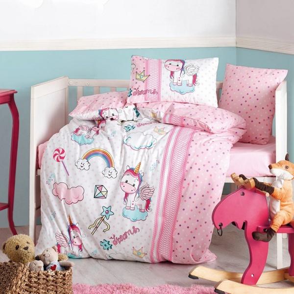 Posteljina za bebe – Unicorn Bebi Program - Online Prodaja - Vadras