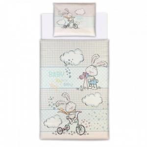 Posteljina za bebe – Zeka Bebi Program - Online Prodaja - Vadras
