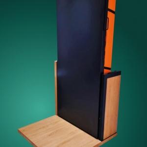 Samostojeći zidni krevet Ostali zidni kreveti - Online Prodaja - Vadras