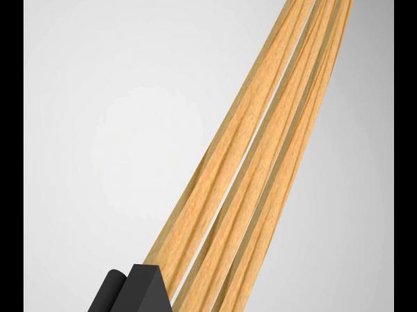 Trion Line TP Latoflex letvice - Online Prodaja - Vadras