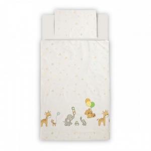 Posteljina za bebe – Veseli drugari Bebi Program - Online Prodaja - Vadras