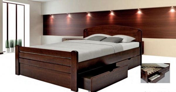 Krevet K7 Bračni kreveti - Online Prodaja - Vadras