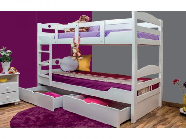 Spratni krevet K10 Kreveti - Online Prodaja - Vadras