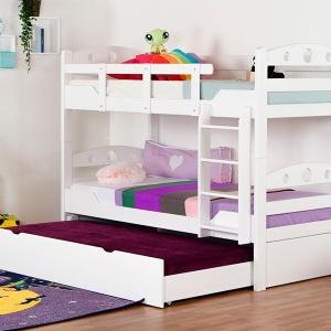 Spratni krevet K11 povišeni Kreveti - Online Prodaja - Vadras