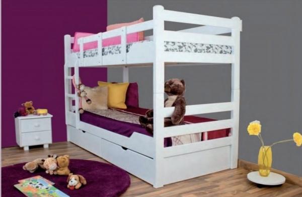Spratni krevet K12